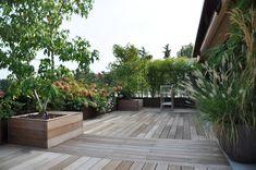 giardiniere terrazzo milano - Cerca con Google
