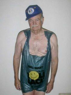 New Walmart Greeter Uniforms