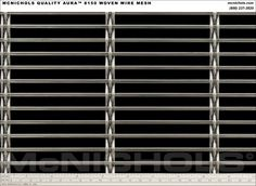McNICHOLS® supplies the largest inventory of Perforated Metal in North America. Perforated Metal, Wire Mesh, My Dream Home, Plank, Blinds, Concrete, Curtains, Architecture, Metals