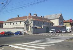 Manastirea Ordinului Calugarilor Capucini Romania, Mansions, House Styles, Home Decor, Mansion Houses, Homemade Home Decor, Manor Houses, Fancy Houses, Decoration Home