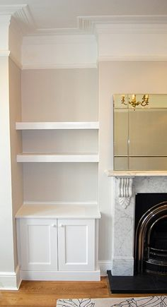 Affordable Alcoves...