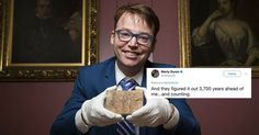 3,700-Year-Old Babylonian Stone Tablet Gets Translated, Changes History | This Babylonian clay tablet is a simple but more accurate Trigonometric Table than what we have now. | Proof that Babylonians had it all figured out first, 1,500 years before the Greeks ever did. | Now, you know How The Hanging Gardens of Babylon, i.e. One of the Seven Wonders of the Ancient World, was Possible to Build!