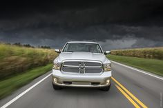 Ram will offer a light-duty diesel in the 2014 Ram 1500 EcoDiesel. It will be offered with an eight-speed TorqueFlite automatic transmission too. 2013 Dodge Ram, Dodge Ram 1500, 2014 Ram 1500, New Ram, Chrysler Dodge Jeep, Automotive News, Automatic Transmission, Dodge Rams, Cars Motorcycles