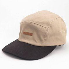 Pine-Lp Camper 5-Panel Hat for men by Empire Five Panel Hat 50184c005c4e