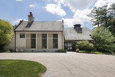 stone farm house by mcalpine tankersley