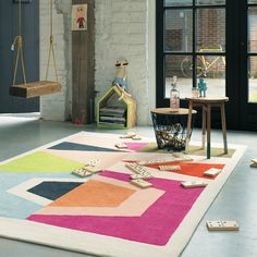 Totem Rugs are produced by Brink and Campman, one of the worlds leading suppliers of high quality, designer inspired rugs.