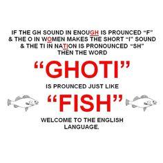 English ...