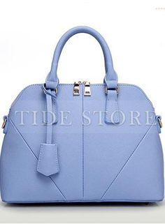 USD$ 26.69 Fabulous Candy Color One-shoulder Women's Bag : tidestore.com