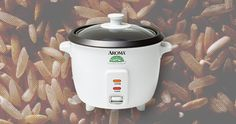 Enter to win this Aroma Rice Cooker.  A Farmgirl fave, perfect for cooking rice, quinoa, couscous, orzo, kasha, farro and lentils.  Make a great gift!