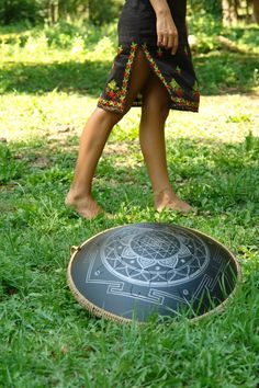 GUDA DRUM The Best Steel Tongue Drum on the Market and more affordable alternative to hang or handpan drums. Unrivalled handmade design. Superior workmanship. Musical Gift for any age.