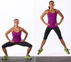 The Only 3 Moves You Need To Know To Sculpt Your Butt - SELF