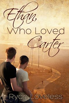 Goes to show you don't need to have two beautiful Alpha males to make a really compelling m/m love story. http://www.goodreads.com/book/show/15833525-ethan-who-loved-carter
