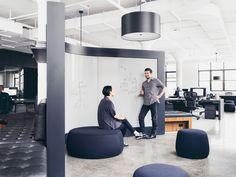 A+I squarespace global headquarters new york designboom