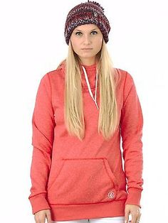 #Volcom fire red yerba womens #snowboarding #hoody,  View more on the LINK: 	http://www.zeppy.io/product/gb/2/302061884923/
