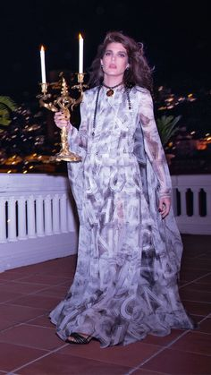 Boutique Haute Couture, Style Couture, Haute Couture Fashion, Charlotte Casiraghi, Princess Stephanie, Princess Caroline, Ready To Wear, Spring Summer, Classy