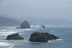 Oregon Coast Oregon Coast, Trip Planning, Explore, Landscape, Water, Travel, Outdoor, Water Water, Aqua