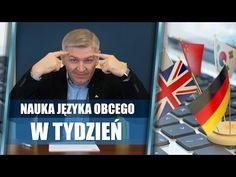 Jak nauczyć się języka obcego w tydzień? Oto mój sposób | Krzysztof Sarnecki - YouTube Cinema, English, Baseball Cards, Learning, Youtube, Sports, Aga, Languages, Tips