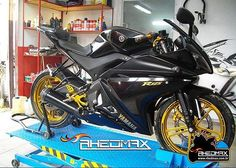 R125 Rhedmax Moto Peças e Acessórios | Flickr - Photo Sharing!