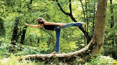 3 Ways to Align Your Practice With Nature (from @yogajournal)