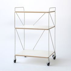 SERVE BOY - Designer Trolleys from THISMADE ✓ all information ✓ high-resolution images ✓ CADs ✓ catalogues ✓ contact information ✓ find.