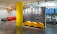 Western Union Offices by FENNIE+MEHL Architects, San Francisco – California » Retail Design Blog