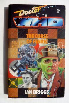 Nov 1990 - Cover by Alistair Pearson