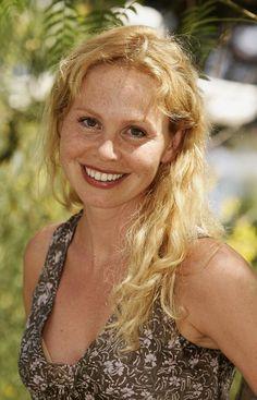 Carole Richert actrice française