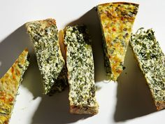 Omelettes, quiches, and frittatas are among the most versatile of dishes: Equally good for breakfast or dinner, simple to make, and satisfying to eat.