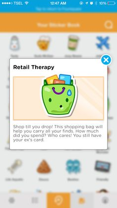 How To Unlock Swarm Sticker: Retail Therapy