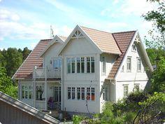 Karlsonhus Prästgården J-1006