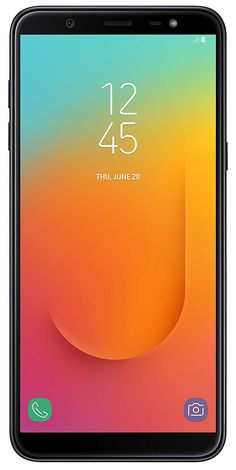 Roll over image to zoom in Samsung Galaxy J8 (Black, 4GB RAM, 64GB Storage) with Offers