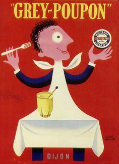 Food On My Lens: Hervé Morvan Posters