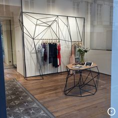 viewOnRetail in Paris: Sprezzatura