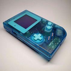 Nintendo Sega, Nintendo Consoles, Custom Consoles, Game Boy, 90s Kids, Japanese Beauty, Lei, Videogames, Nostalgia