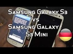 "The new Samsung GALAXY S3 Mini was presented on October 11 at a press event in Frankfurt. Apart from the name of this smartphone has nothing with his ""big brother"" in common. However, it is a very good mid-range smartphone, even if the name Samsung GALAXY S3 Mini naturally suggests otherwise."
