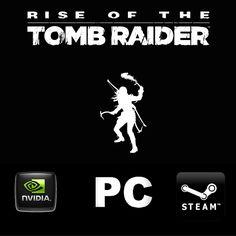 La leyenda sobre la inmortalidad que tanto quebradero de cabeza le esta dando a Lara Croft, llega a PC el próximo viernes 29 de enero. ¡Entérate de las ultimas novedades para esta versión en el siguiente post! ;) http://www.livingtombraider.com/rise-of-the-tomb-raider-pc/  #riseofthetombraider #laracroft #livingtombraider #tombraider #game #pc #pcvideogmaes #juegospc #juegos #videojuegos #post #blog