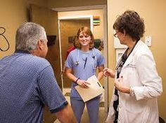 types of nurse practitioners and salaries