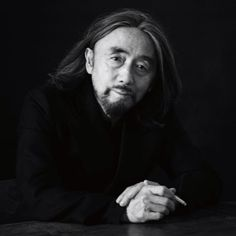 This is well worth a read! Yohji Yamamoto gets interviewed by filmmaker Wim Wenders and speaks about 10 years of @y-3 and how he maintains his edge. Now in the current @interviewmag. #Y3 #YohjiYamamoto #interview Photo by Paolo Roversi.