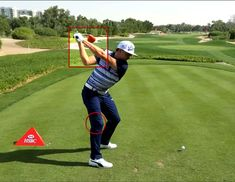 Rickie Fowler sets up to the ball in perfect posture, bent forward from the hips keeping his spine nice and straight, flexed at the knees. Rickie Fowler Swing, Ben Hogan Golf Swing, Golf Basics, Good Traits, Perfect Posture, Golf Videos, Golf Instruction, Golf Tips For Beginners, Golf Quotes