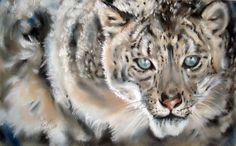 Born in Paul Knight currently studying Fine Art at Nottingham University. Diviant Art, Symbolic Art, Knight Art, Wildlife Art, Snow Leopard, Knights, Pet Birds, Fine Art, Cats