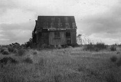 Old film - Hunter Island, 1980
