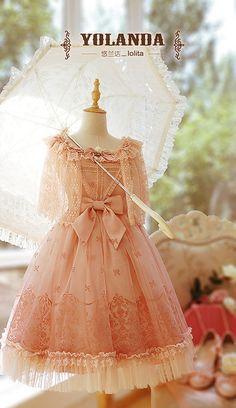 ---> #LolitaUpdate: Yolanda [-♬♥♫-Nut Cracker-♬♥♫-] JSK ---> Learn More >>> http://www.my-lolita-dress.com/yolanda-nut-cracker-lolita-jumper-dress