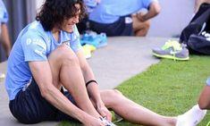 Catching up with PSG and Cavani's man bun – My Heart Beats Football