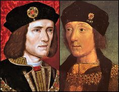 Richard III vs Henry VII Propaganda Wars. The Yorkists vs the Lancastrians in the Wars of the Roses. Slander and spin came from both opposing sides trying to justify a king on their side of the family tree.