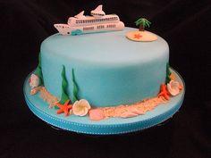 Paulas Cruise Cake
