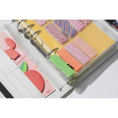 DOKIBOOK CREDIT CARD HOLDER SMALL
