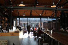 Kaffeeklatsch | Elbgold (Hamburg) by Kaffee mit Freunden, via Flickr