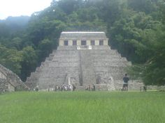 Popular Backpacking Route in Central America