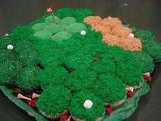 golf!!! totally neat idea!
