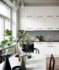 Interiors | Nordic Style | Dust Jacket | Bloglovin'